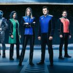 Fans of 'The Orville 'better strap in because the release date for season 3 has finally arrived! Get back to the ship as we dive into the latest news!
