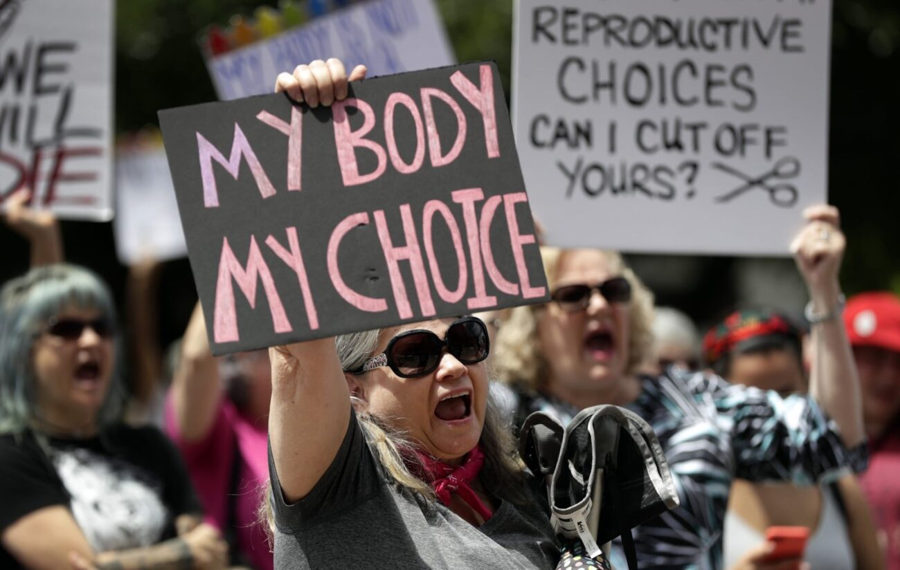 A new law in Texas goes into effect today which will severely limit access to abortion care. See how the new law will affect women & clinics in Texas.
