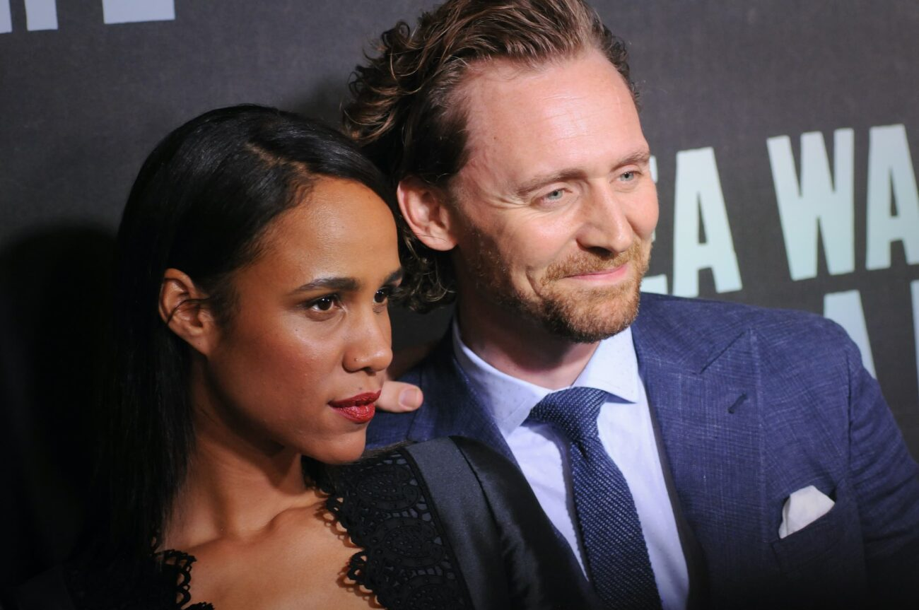 Tom Hiddleston and his girlfriend, Zawe Ashton, hit the beaches of Ibiza on Monday. See the story of this undercover couple who first met on stage in 2019.