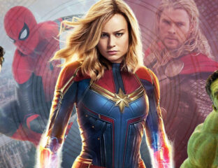 MCU Phase 1 saw Director Fury assembling The Avengers & Tony Stark declaring