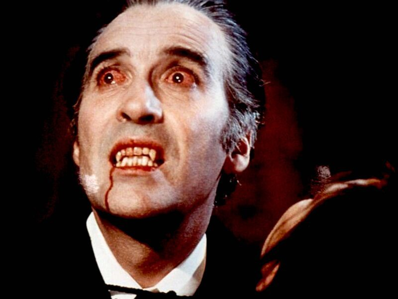 """How did the New England vampire panic contribute to Hollywood's sexiest nocturnal creatures? Read how New Englanders treated """"vampirism"""" in the 1800s."""