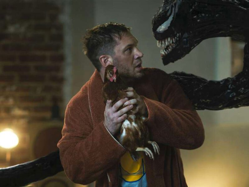Marvel's biggest anti-hero is creeping and crawling his way onto a screen near you! Here's where you can watch 'Venom 2' right now!