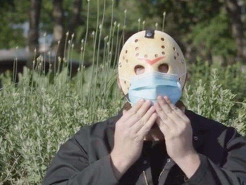 Will we ever see the next installment of 'Friday the 13th'? If so, it might be under new management. Peruse the endless copyright suits here.