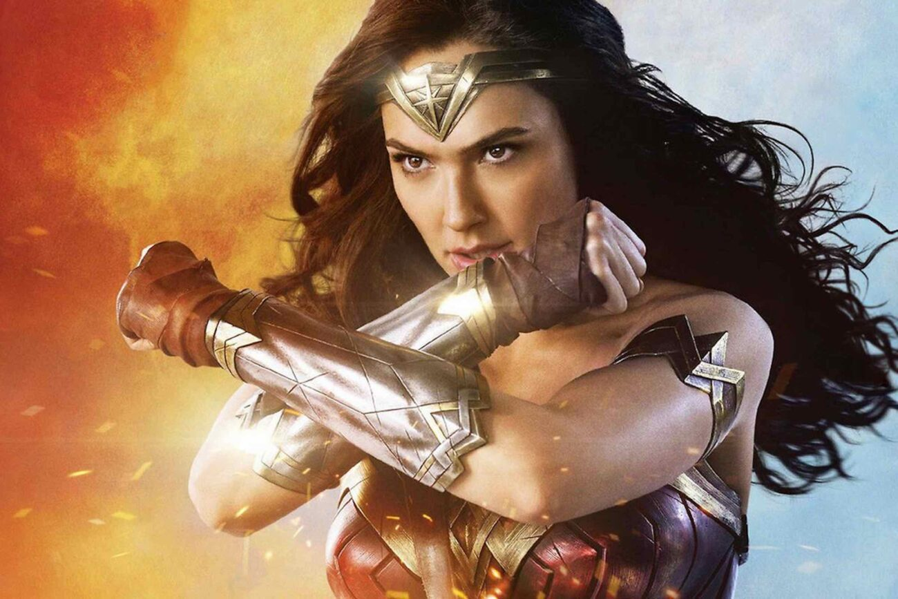 Wonder Woman has always been a GOAT. Grab your bracelets and dive into these iconic movies with Wonder Woman.