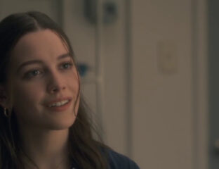 What's going to happen to Victoria Pedretti's character in 'You season 3? From how the trailer looks, it won't be pretty. Get all the tea here.