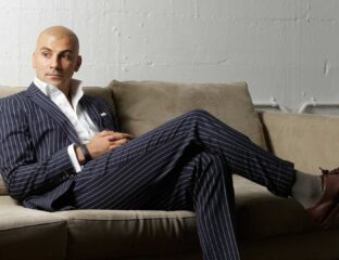 Mentor, investor, philanthropist, and author Aaron Sansoni has done it all. Learn about what's driven Sansoni's unbelievable success through the years.