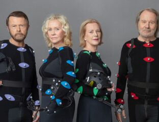 Will ABBA's newest album 'Voyage' prove to be more popular the some of the previous songs by the group? Sing along with