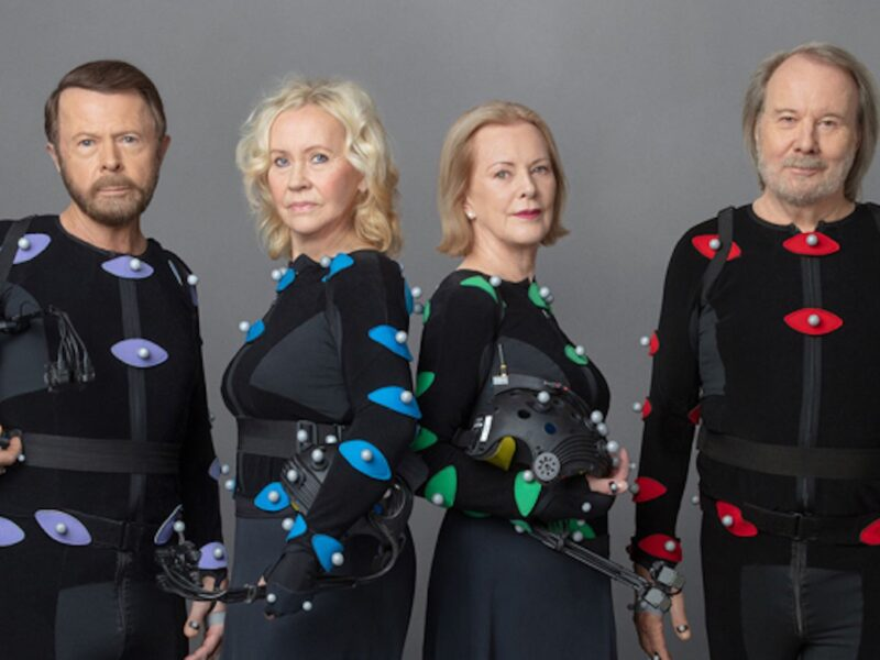 """Will ABBA's newest album 'Voyage' prove to be more popular the some of the previous songs by the group? Sing along with """"Mamma Mia"""" and find out."""
