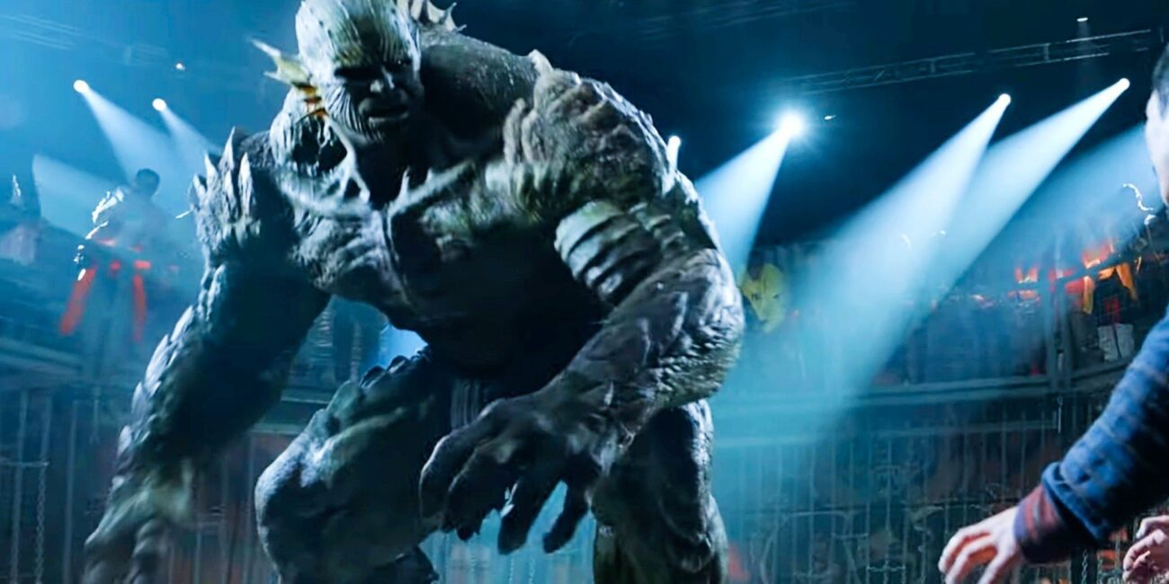 What does the Abomination cameo in Marvel's 'Shang-Chi' really means? Dissect the cameo and figure out if there is more Abomination coming in the MCU.