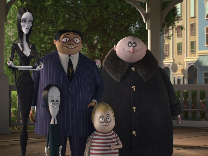 Get excited because its time to check back in with everyone's favorite creepy family. Find out where you can watch 'The Addams Family 2' for free online.