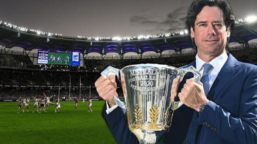 Get AFL Grand Final Live 2021 Watch AFL Online Stream – FilmyOne.com