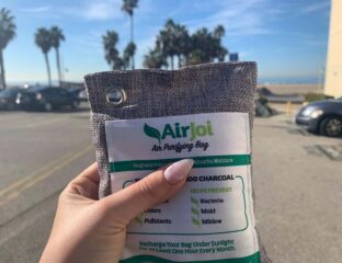AirJoi is an all-natural and eco-friendly air purifier. Discover the ways that AirJoi can remove odors and harmful contaminants from your home!