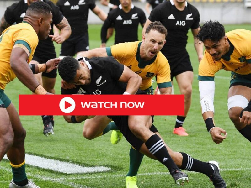The New Zealand vs Australia Game 3: All Blacks and Australia Live Stream will now battle it out for the Bledisloe Cup 2021.