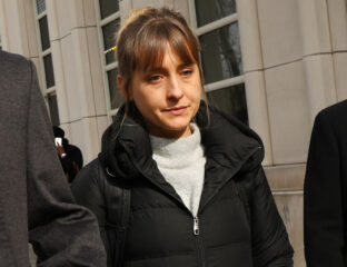 Actress Allison Mack among first NXIVM members sentenced. But does the punishment fit the crime? Uncover the scandalous truth behind the accusations!