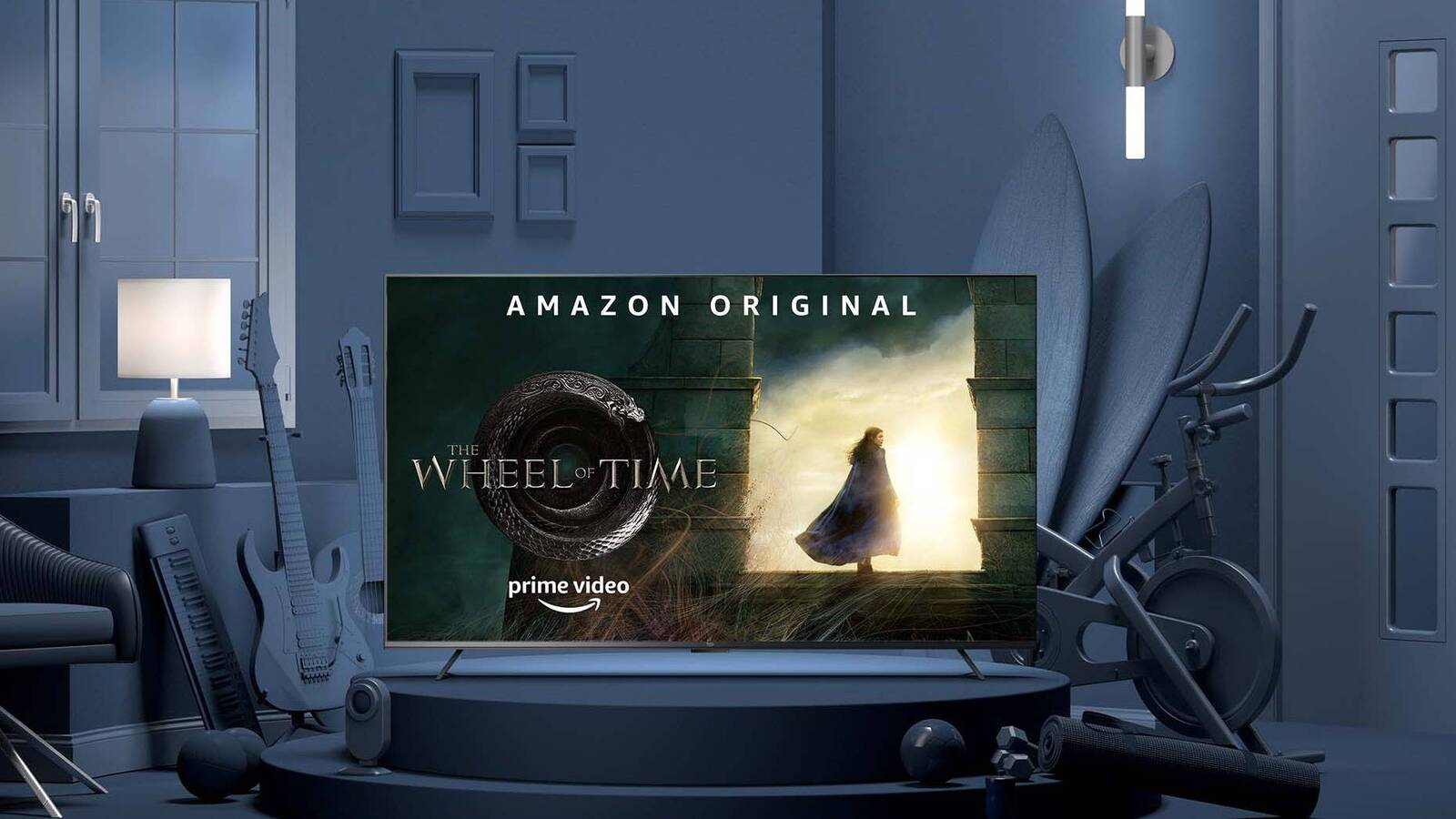 what's amazon fire tv