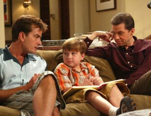 Remember Angus T. Jones, the cute little kid from 'Two and a Half Men'? Whatever happened to Jake Harper in real life? Learn the details here!