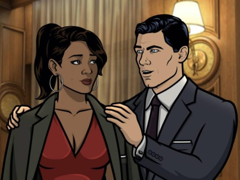 We're going to take a brief look at Archer & Lana's relationship, then give you some insight on what we know so far. Take a journey back in time with us.