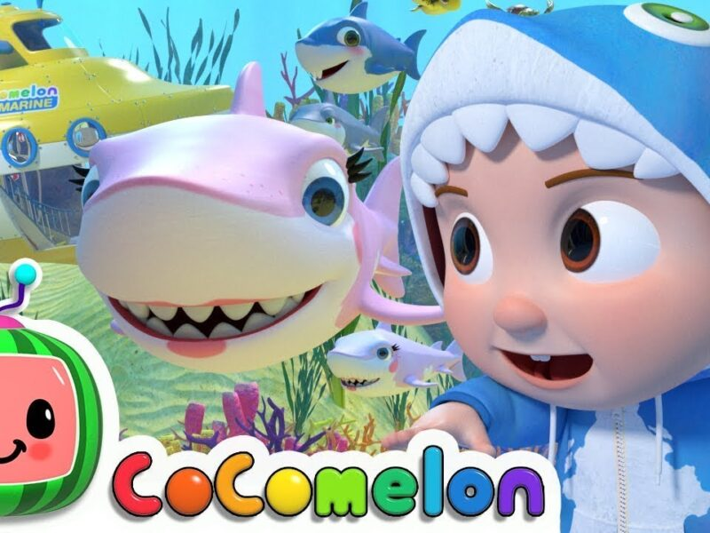 """How did viral sensation """"Baby Shark"""" turn into such a phenomenon, and where does CoComelon's version come in? Let's go over how this happened."""