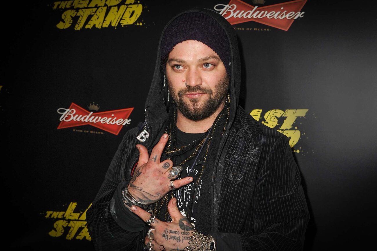 This week, we got more tea on Bam Margera. Jump into the story and see why the 'Jackass' star is on his way back to rehab with police escorts.
