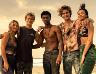 What's the best TV show of 2021? So far, according to the U.S. Nielsen ratings, it's 'Outer Banks'. Why are so many people tuning into this Netflix show?
