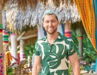 Will Bachelor Nation finally see a queer romance? Some fans have been waiting for this moment since season 1, including NSYNC star Lance Bass.
