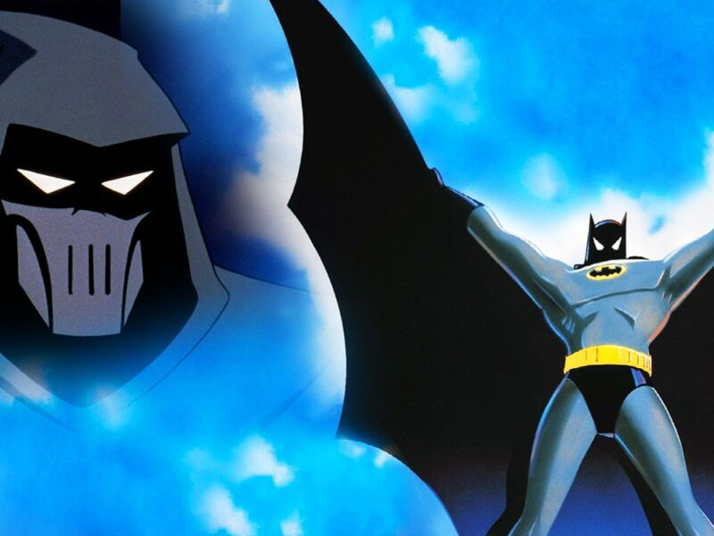 Is 'Batman: The Mask of the Phantasm' the greatest DC movie ever? You have to check out these two animated 'Batman' films . . . they'll change your life.
