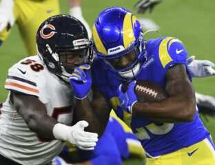 There's always another exciting football game to catch. Make sure you don't miss out and watch the Bears vs the Rams online to see who comes out on top.