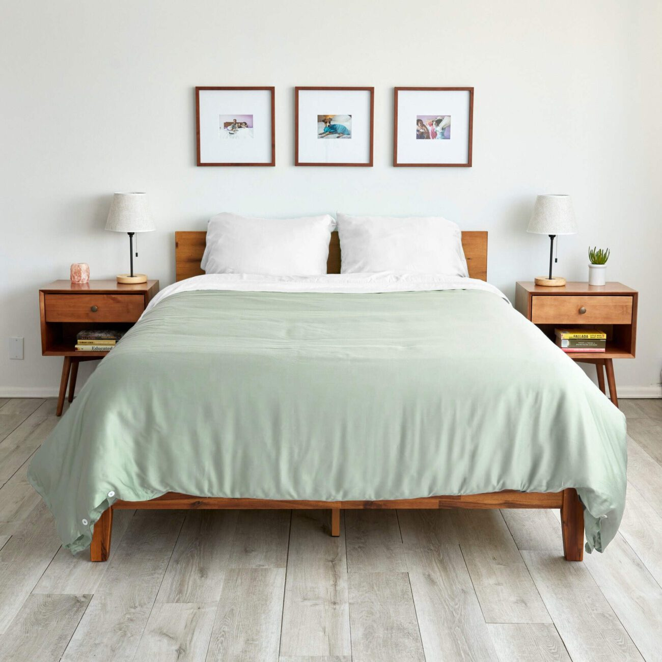 There are so many choices for bedsheets, but getting the wrong fabric can impact your sleep quality. Sleep comfortably with the perfect bedsheet for you.