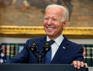 Why can't Joe Biden deliver on his promised policies? Unveil the roadblocks and see how much failing to deliver could hurt Biden in the midterms.