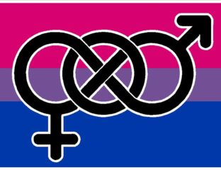 It's #BiVisibilityDay! Learn about the meaning of bisexual and why this day is important to celebrate.