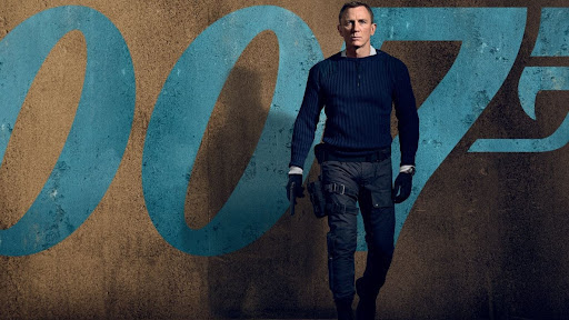 007 is back, and it may be Daniel Craig's last go as MI6's most famous agent! See where you can stream 'James Bond: No Time To Die' from anywhere now!
