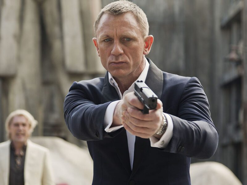 The latest James Bond film has been delayed multiple times but the wait is over! Learn how you can stream the action-packed 'No Time To Die' for free!