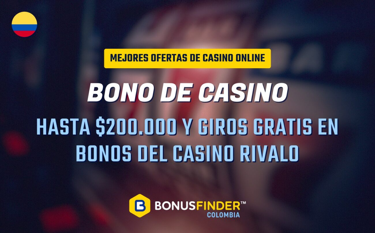 Bono de Casinos Colombianos and Zamba are top online casino options for Colombian players. Learn more about them here.
