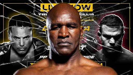 It's on! Watch Holyfield vs. Belfort live without having to download an expensive pay-per-view package. Tune in now from anywhere in the world!