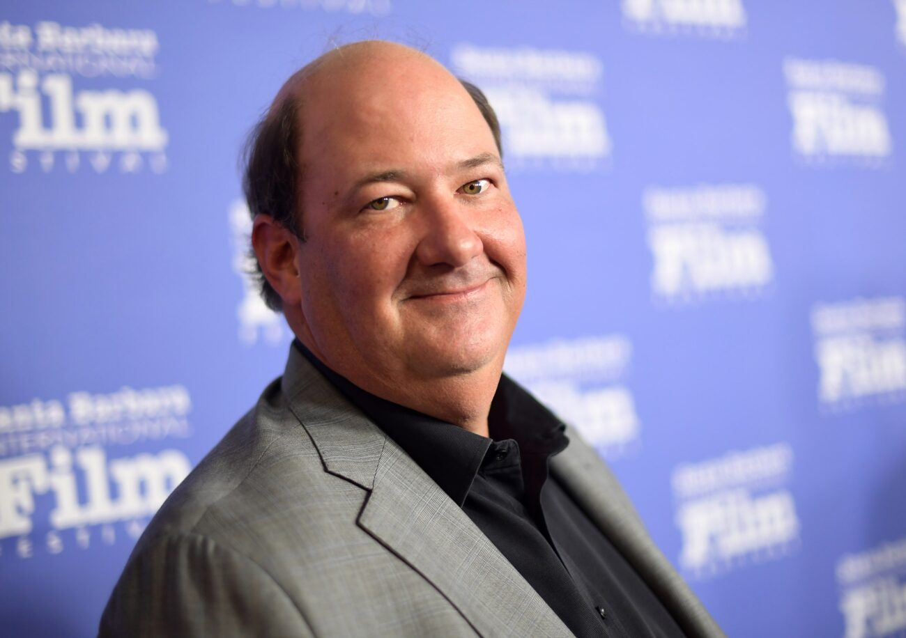 'The Office' has now been off the air for nearly eight years. No Kevin? No problem! What's actor Brian Baumgartner's net worth today?