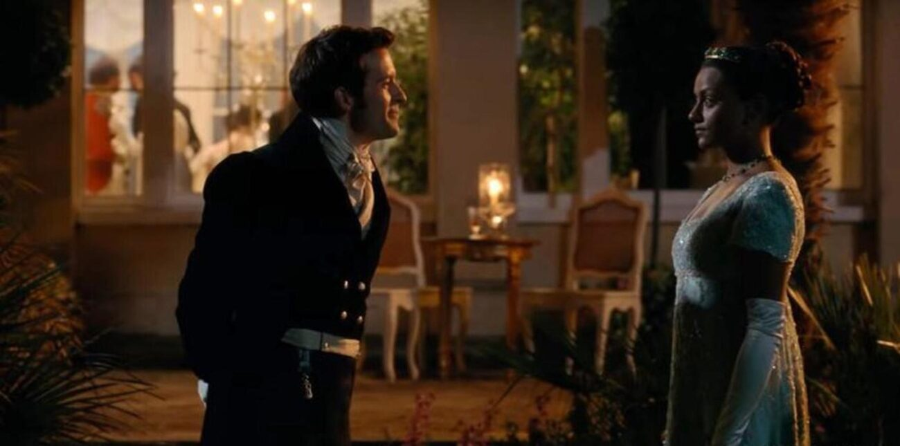 'Bridgerton' releases the first footage from its upcoming season 2. See if this is enough to forget the pain of losing the Duke of Hastings full time.