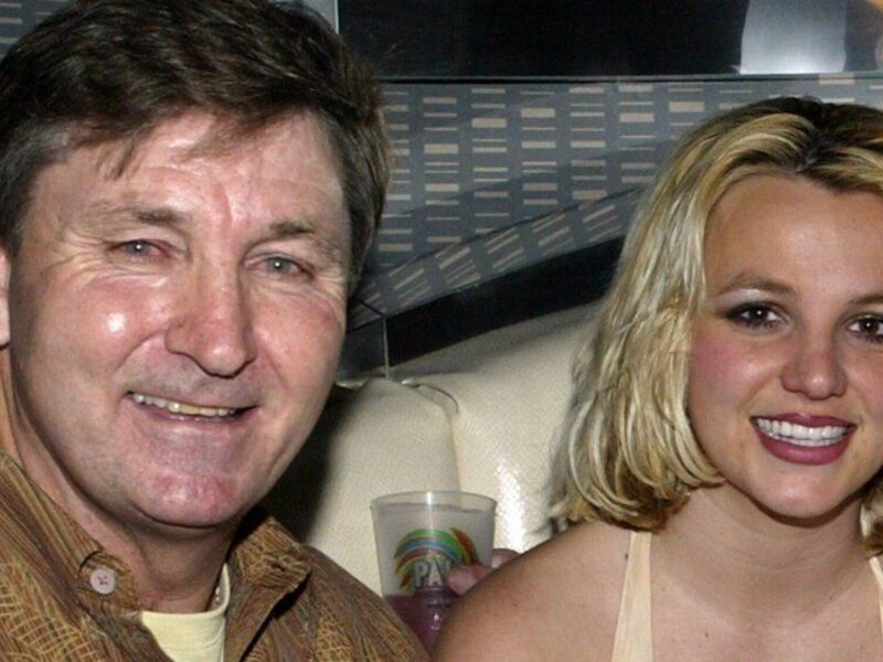 Could the famous 2000s pop singer finally be free? Find out if the father of Britney Spears is truly ready to give up, or if he has darker intentions here.