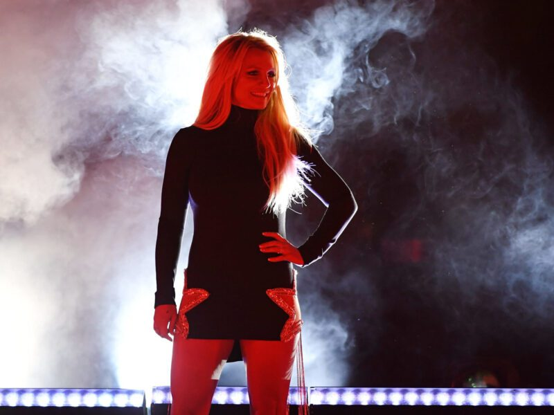 Britney Spears fans are either excited or concerned about Netflix's new documentary about her conservatorship. Why? See the trailer for yourself.