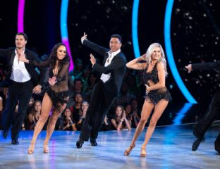 Week 2 of 'Dancing with the Stars' was an absolute blast. But why wasn't pro dancer Cheryl Burke able to perform live? Let's dive into it.