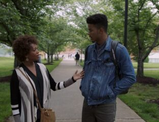 College isn't always fun & games, and the Netflix film 'Burning Sands' explores some of its darker sides. Prepare for the drama with this review.