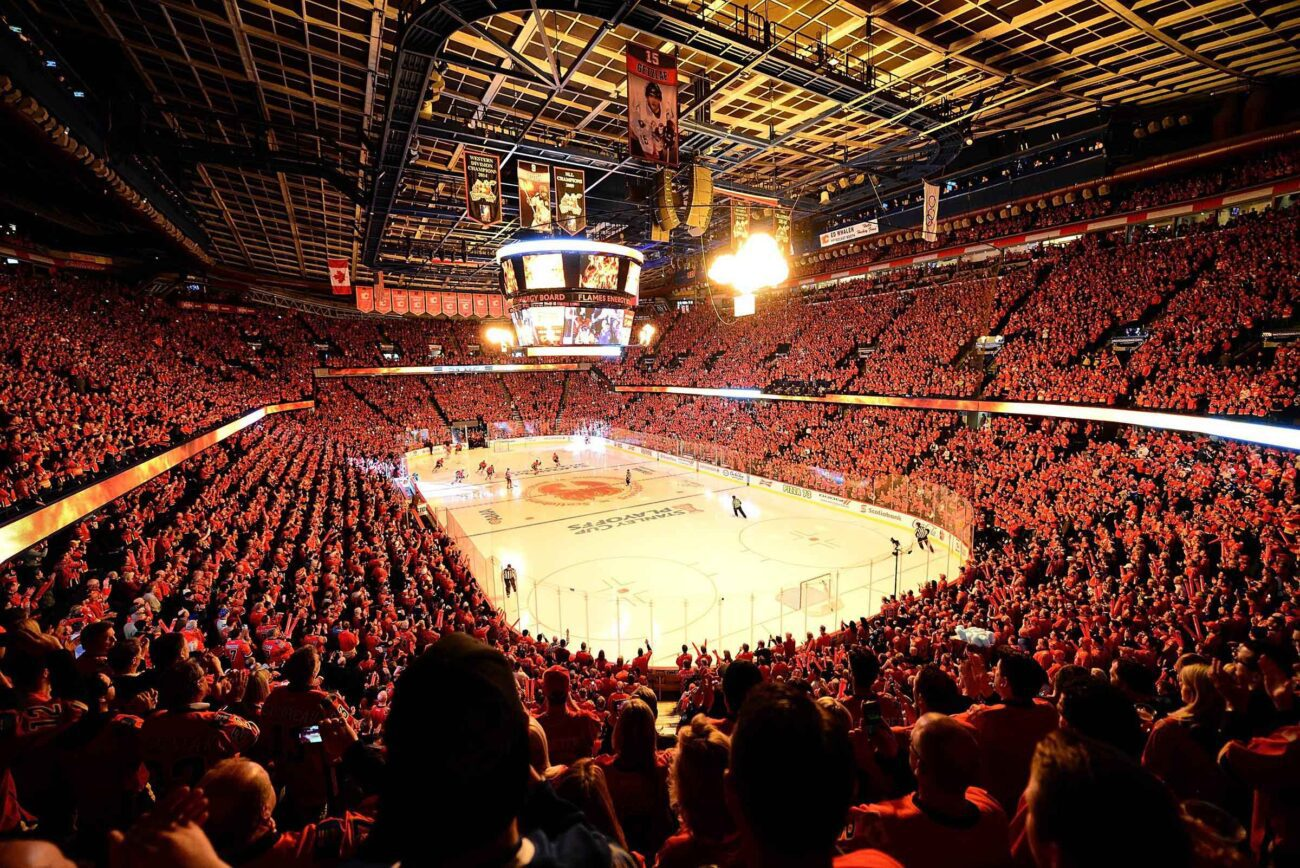 Want to grab Calgary Flames tickets and get a great deal this season? Score super offers when you check the schedule for upcoming home and away games.