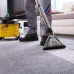 Are you looking for a new career path to give your life a boost? Consider carpet cleaning and learn why it's such a good profession right here.