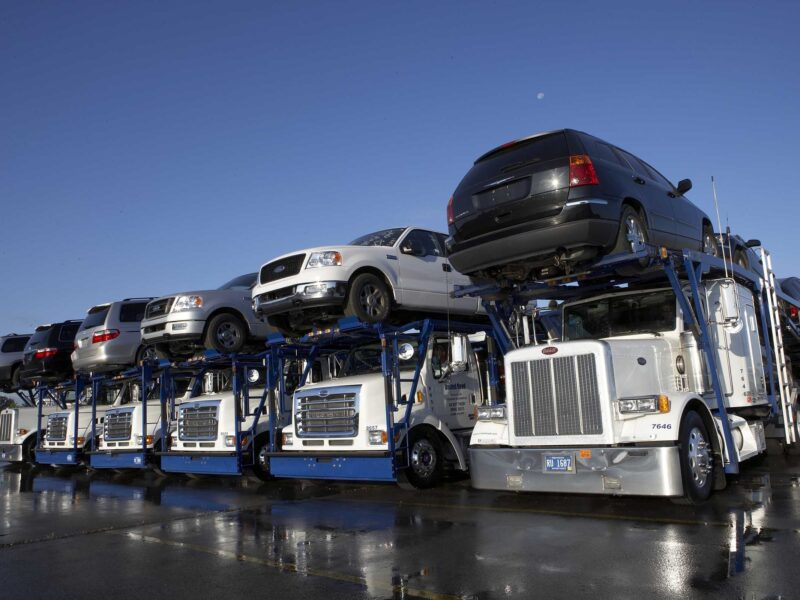 Car shipping can be a real headache. Dive into our list of the five most common mistakes to avoid in order to make the process as easy as possible!