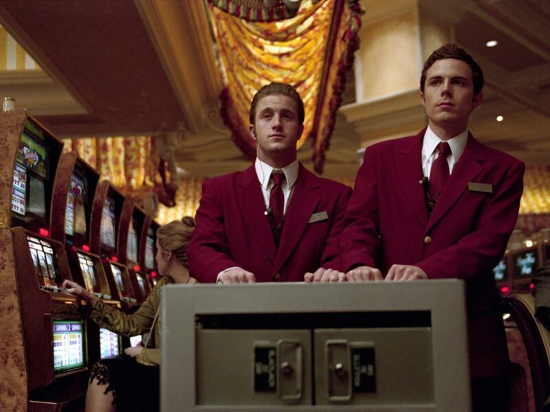 Can't go to the casino? Well the next best thing is watching these great films about gambling! Check out this list of the best films set in casinos.