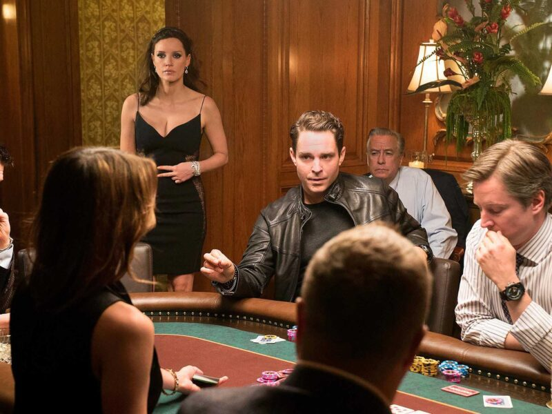 Do you miss going to the casino? Watching a movie about gambling is the next best thing. If you love gambling and films then check out our favorites!