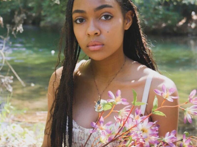 Cassidey Fralin is an actor, singer, and dancer who stars in the Disney Channel's 'Sydney to the Max'. Check out what she had to say about acting.