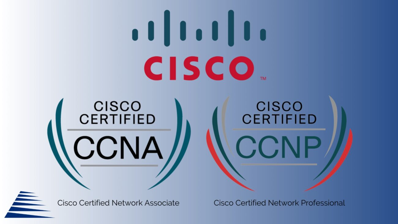 A Cisco CCNP certification can be your ticket to a better, higher paying job. Get ready to pass the exam with flying colors using this guide.