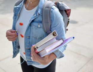 Are you headed back to college this fall? We've compiled a one-stop-shop list of everything you'll need, from stylish clothes to help passing that class!