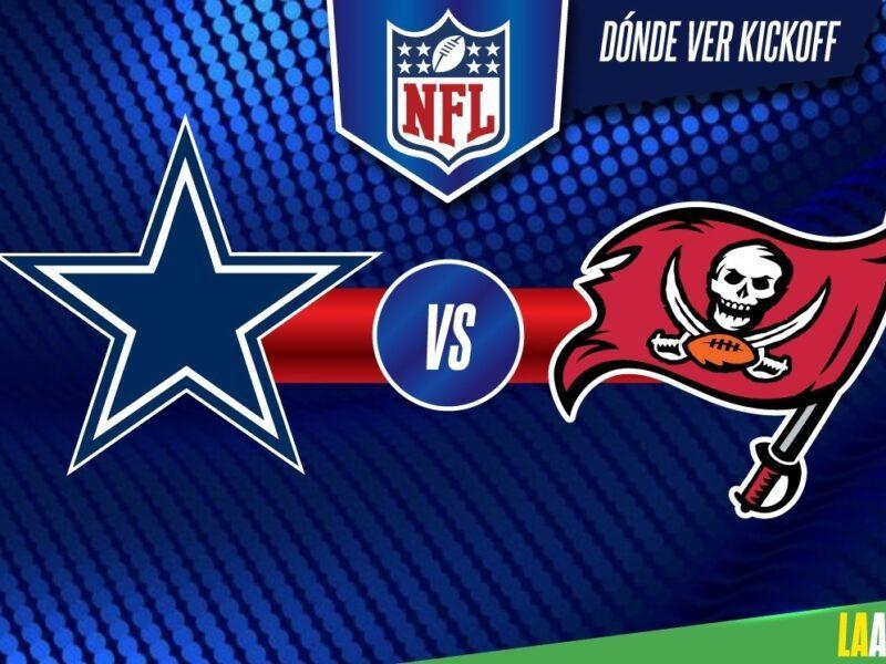 How to watch Dallas Cowboys vs Tampa Bay Buccaneers Live Stream On Reddit twitter, September 9, Dallas Cowboys face the Tampa Bay Buccaneers in a regular NFL season game.