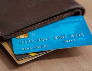 Nowadays many businesses are entirely online and simply cannot take cash. Check out this list of the four best benefits of getting a credit card!